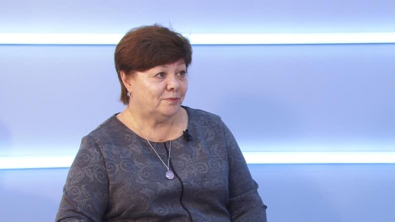 Наталья Терзи об электронных больничных листах