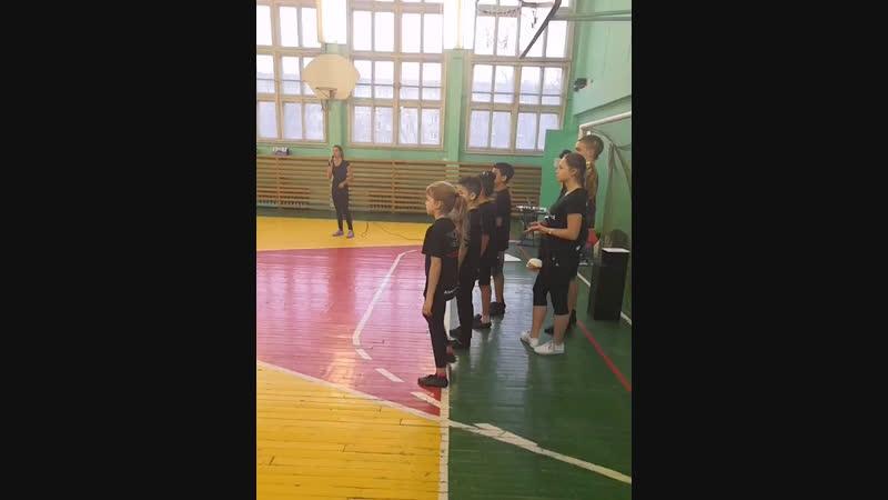 ОМЕГА акробатический рок-н-рол