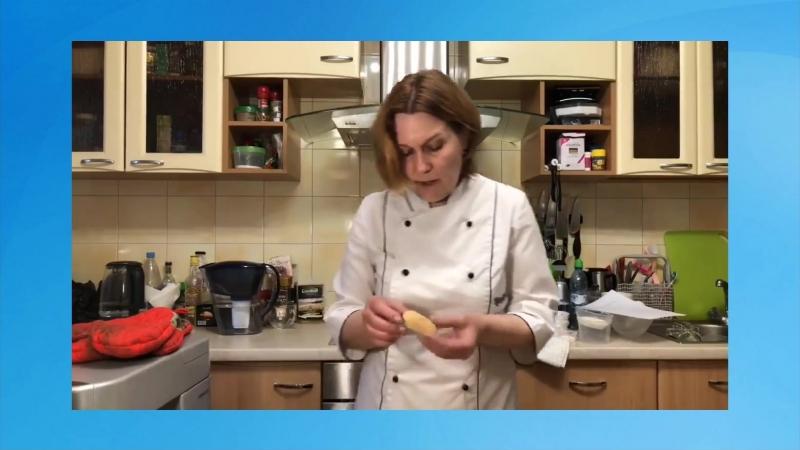 Практичные рецепты с использованием желтков от нашей школы!
