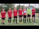 У селі на Херсонщині збудували сучасне футбольне поле
