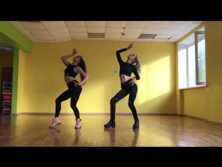 Choreography by roman lera   feeling good - michael buble