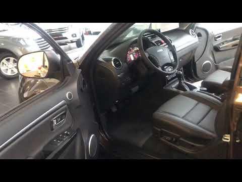 DW Hower H3 LUX видео обзор интерьера в Автосалоне Флагман Авто
