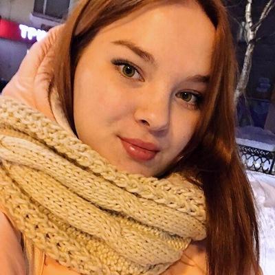 Оля Бутина