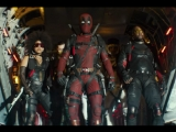 Watch Deadpool 2 (2018) Full`Movie