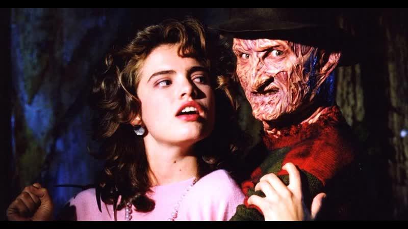 A Nightmare on Elm Street 1984 / Кошмар на улице Вязов HD 1080 (rus) / пер. Горчаков /