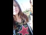 Ангелина Капитонова - Live