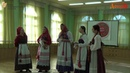 Отборочный тур в г.Ульяновск. Фольклорный ансамбль Кружане