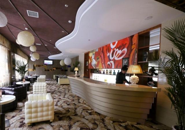 Гостиницы в Хуньчуне: цены и отзывы постояльцев