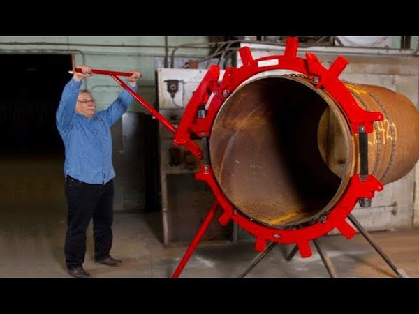 Most Interesting Construction Inventions And Ingenious Machines ▶6