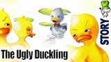 The Ugly Duckling - Bedtime Story Animation