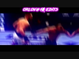 GIMME THE LOOT...|ORLOV#10 EDITS