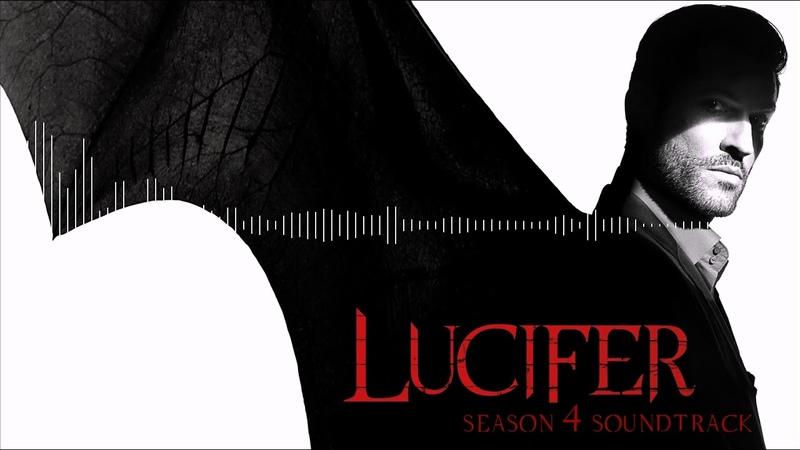 Lucifer Soundtrack S04E02 Revolutionary by Robert DeLong