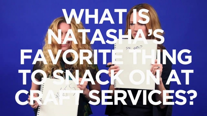 BuzzFeed Celeb - We chatted with Natasha Lyonne and Judy...