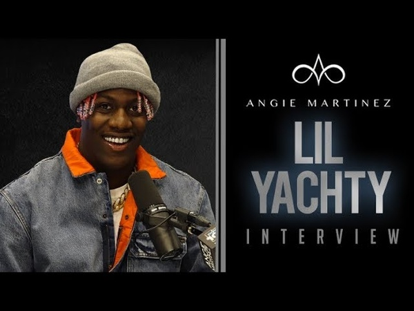Lil Yachty Talks How High 2, Girls In His DM's, People Hating on Him More