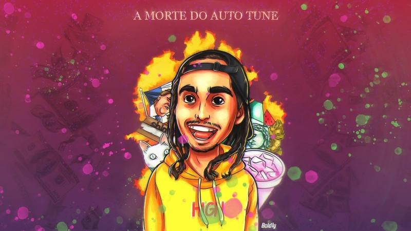 Matuê - A morte do Auto Tune (extended-version)