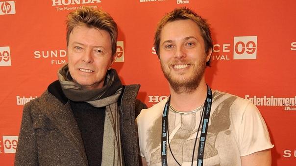 Сын Дэвида Боуи заявил, что в байопике певца не будет его музыки