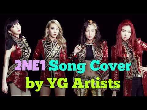 YG가수들이 부르는 2NE1 명곡 (ft. 빅뱅위너악뮤아이콘이하이) [2NE1 Song Cover by YG Artists]