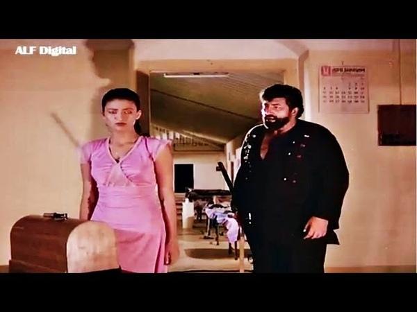 Amjad Khan tries to kill her daughter- Drama Scene | Ek Daku Saher Mein