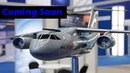 Russian Military Approves Technical Specifications for Il 276 Transport Plane