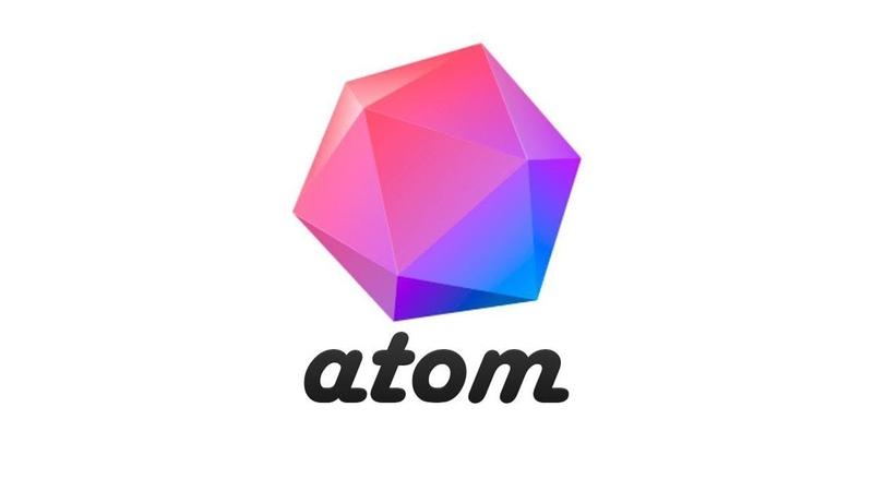 Atom – браузер на движке Chromium