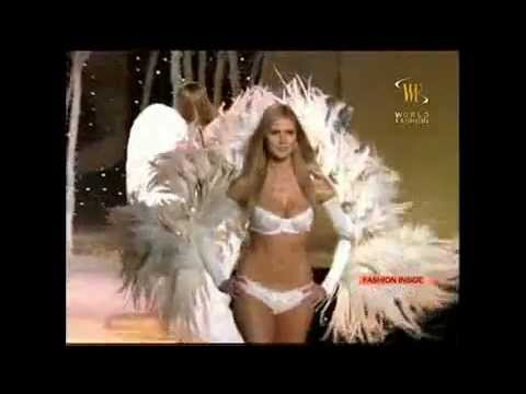 [Morphing] Best Of Fashion TV Part 24 Model Oops