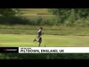 NC Спид-гольф: и меткость, и скорость