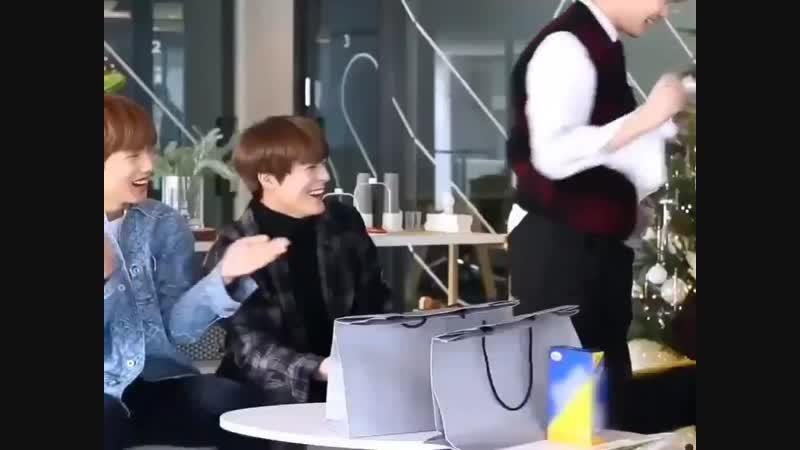The most ticklish person