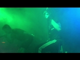 Second Sunrise - Paralyzed (Caliban cover ) Live in Sgt. Pepper's Bar 06.08