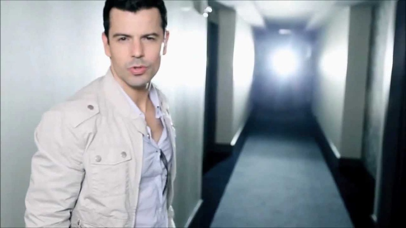 Jordan Knight feat. Donnie Wahlberg :: Stingy [Video HQ]