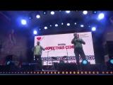 группа Крестная Семья(#ДобраяМосква2018,#ТрубнаяПлощадь,#ЯлюблюМоскву#871Москва)