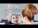 Peinado Recogido de Fiesta| Messy Mofongo|Desiree Lowry