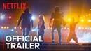 The Dirt Official Trailer HD Netflix