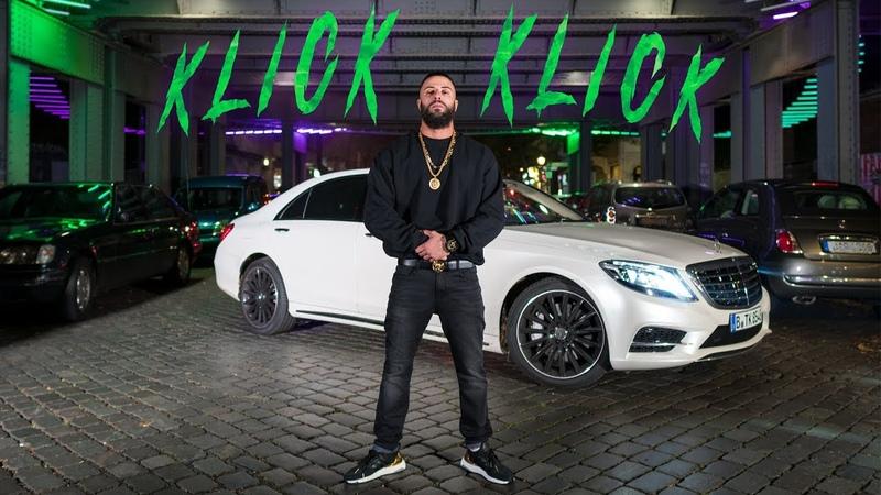 KING KHALIL - KLICK KLICK (PROD.BY THE CRATEZ)
