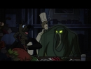 Supernatural s13e16 Castiel's a waiter in deleted Scoobynatural scene