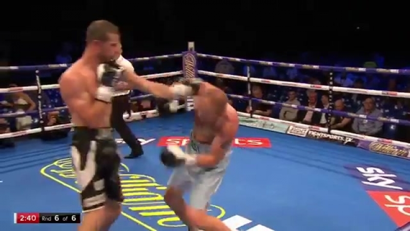 Джейк Хейг vs Адам Джонс и Рикки Бёрнз vs Иван Нжегач Jake Haigh vs Adam Jones and Ricky Burns vs Ivan Njegac