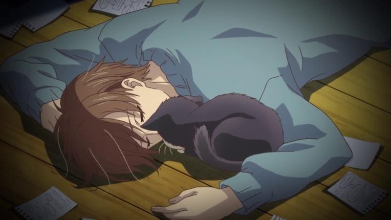 TVアニメ「同居人はひざ、時々、頭のうえ。」ティザーPV(ハル版)