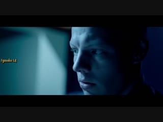 T1One & I Nur - Почему так больно (VIDEO 2018) #t1one