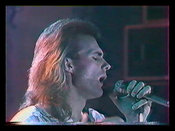 НРГ (Новая Русская Группа) - Время зовёт меня (1988)