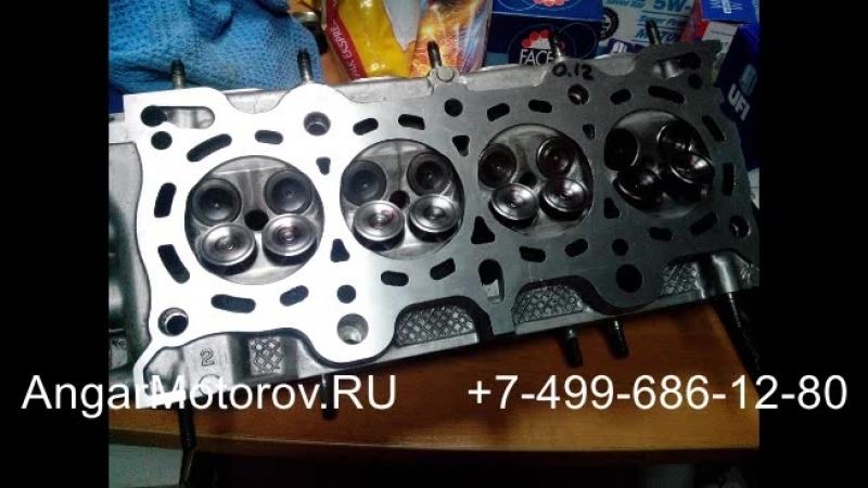Ремонт Головки Блока (ГБЦ) Audi A5 2.0 TFSI Шлифовка Опрессовка Сварка Восстановление постелей