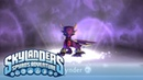 Meet the Skylanders: Cynder