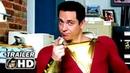 SHAZAM Secret Lair TV Spot Trailer NEW (2019) Zachary Levi DC Superhero Movie HD