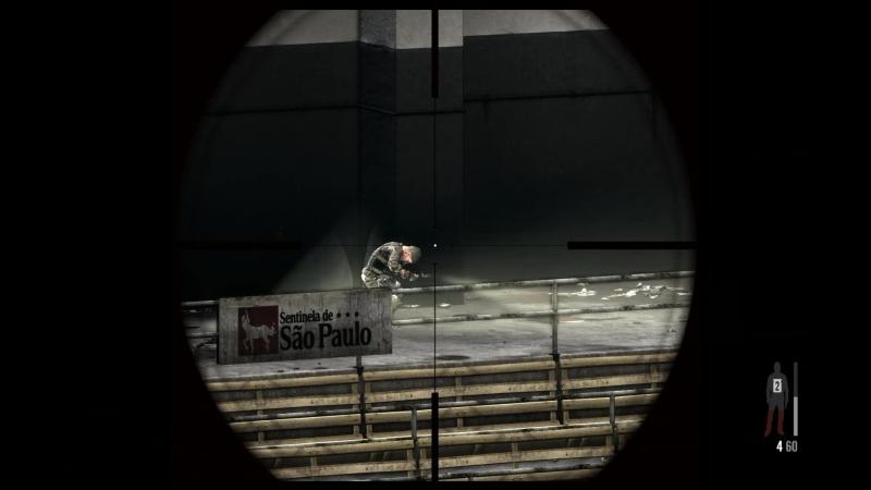 Max Payne 3 Gay Raid