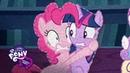 MLP: Friendship is Magic - 'The Crystalling' Ep 9 Baby Flurry Heart's Heartfelt Scrapbook