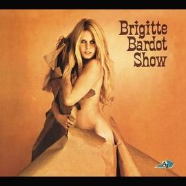 Brigitte Bardot альбом Brigitte Bardot Show 67