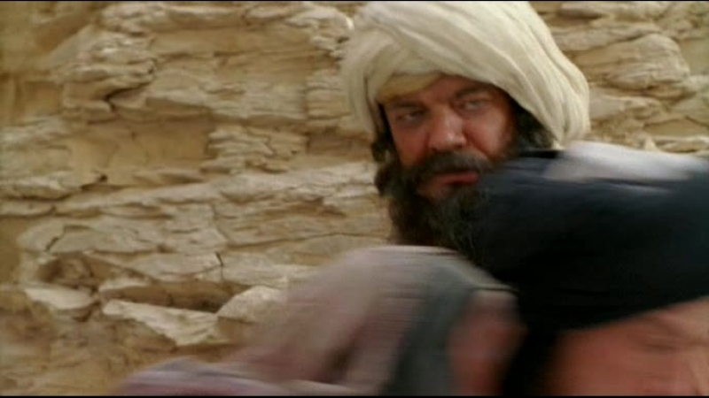 Egypt S01E04 The Temple of the Sands November 20 2005