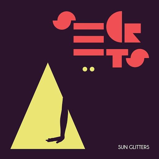 Sun Glitters альбом Secrets