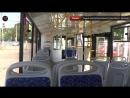 Новый энергосберегающий троллейбус вышел на дороги Ижевска