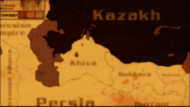 Қазақ Жоңғар соғысы 1708 1752