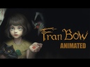 Fran Bow - fanart animated