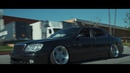 Lexus LS400 - Rotiform ROC